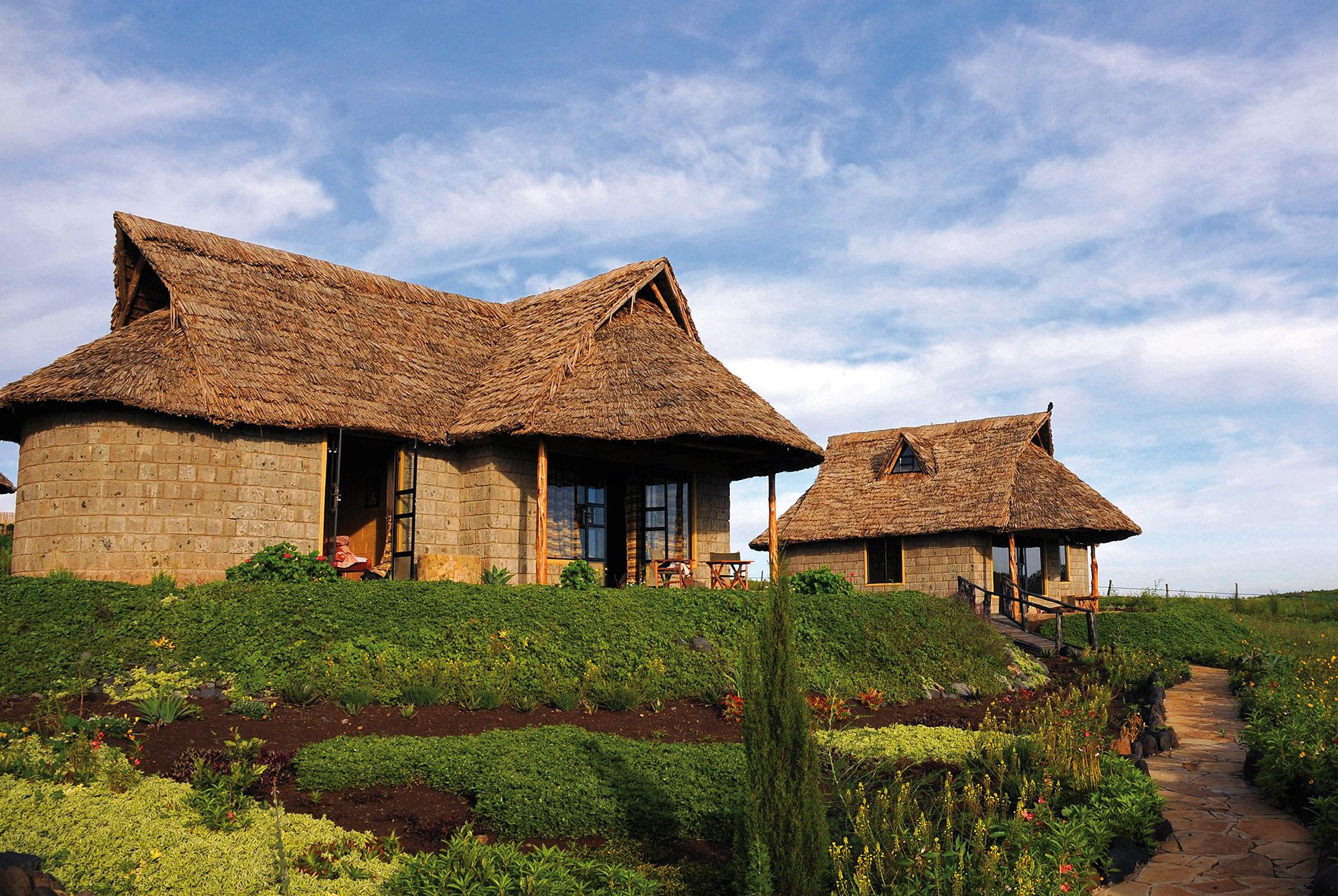 Rhino Watch Lodge -Kenya